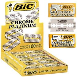 BIC Chrome Platinum