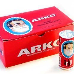 Arko Shaving Soap Stick 75gr