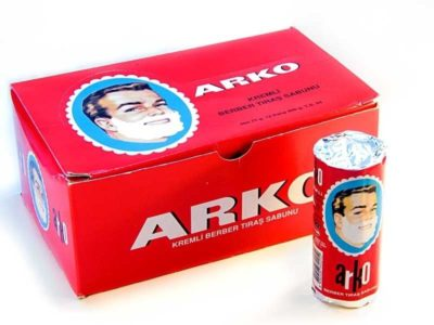 Arko Shaving Soap Stick 75gr