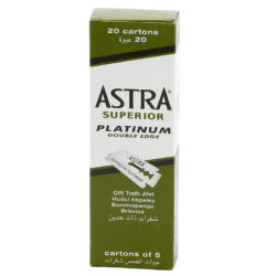 Astra Superior Platinum