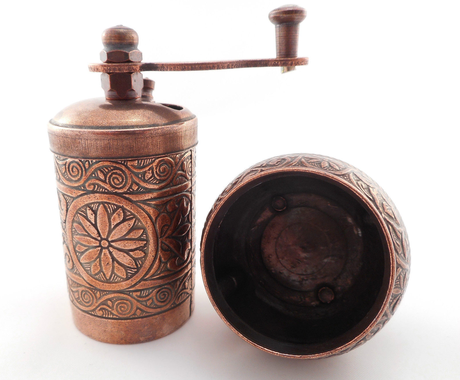 Can A Coffee Grinder Be Used To Grind Salt