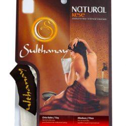 Natural MEDIUM Exfoliating Bath Mitt